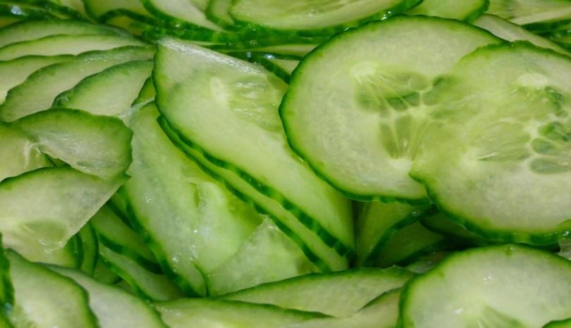 naturalne kosmetyki z warzyw