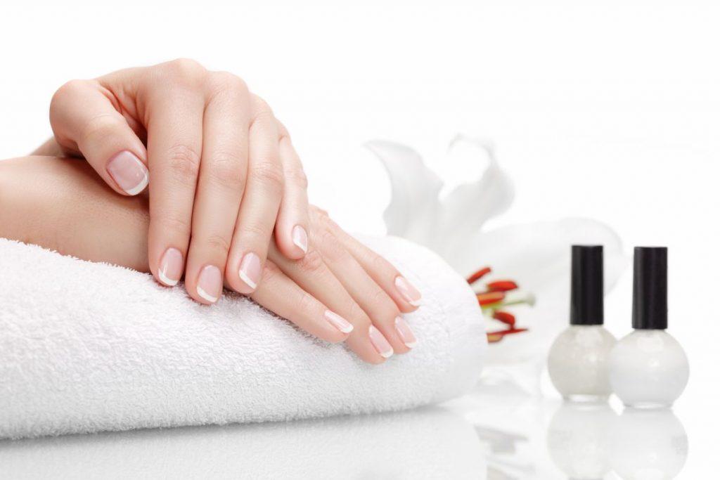 sposoby na piękne paznokcie