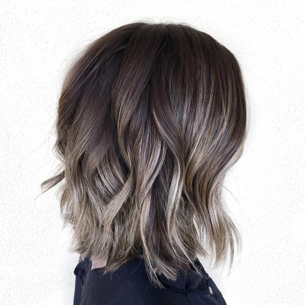 jak zrobić sombre na włosach?