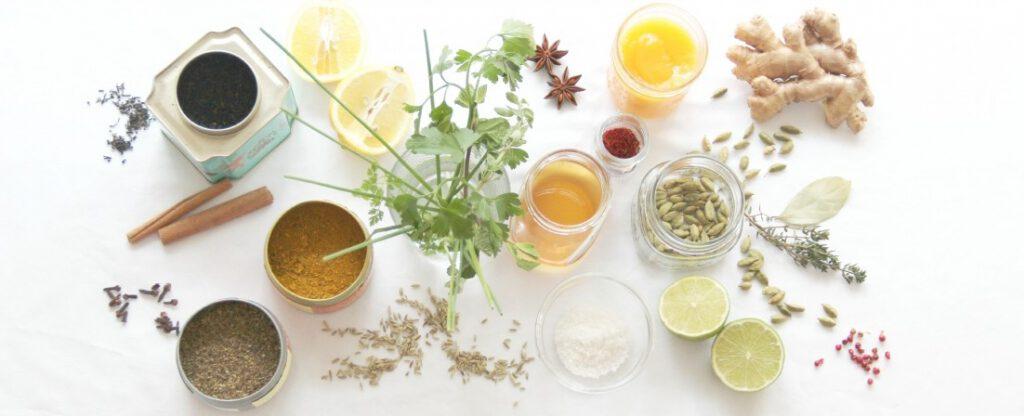 naturalna pielęgnacja skóry kosmetykami diy